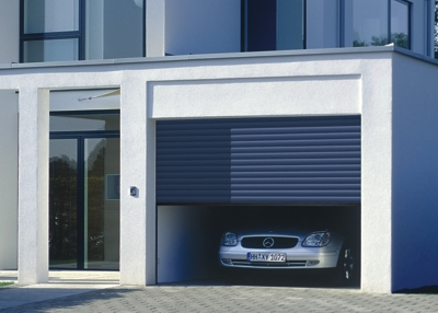 Roller Garage Doors Improvements